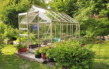 Truro greenhouse costs