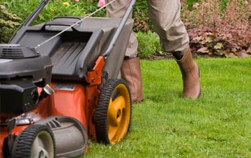 benefits of Truro lawn mowing