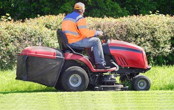 Truro lawn mowing costs