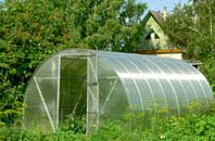 Truro greenhouse installation